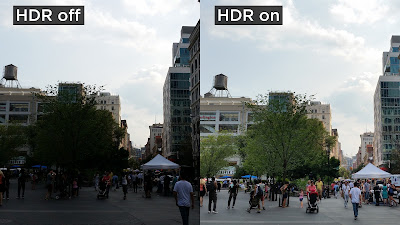 What is HDR? How useful is it?