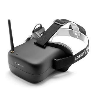 5 Perangkat Goggles FPV Dengan Harga Paling Murah