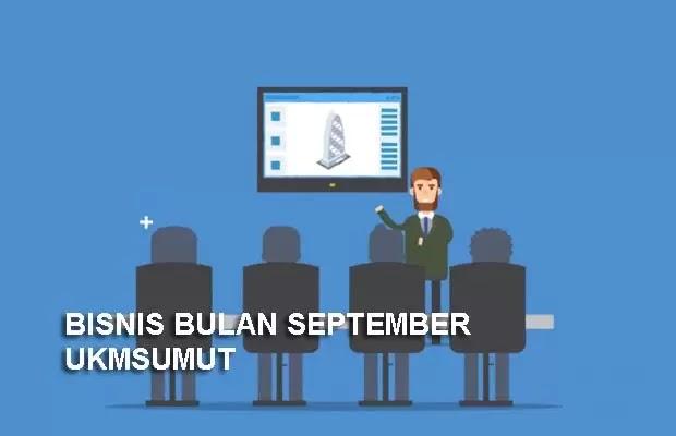 Peluang Bisnis Bulan September yang Patut Anda Coba