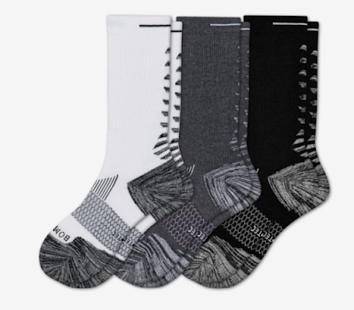 Bombas Men's Athletic Socks