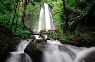 Air Terjun Jumog | wonderful Indonesia