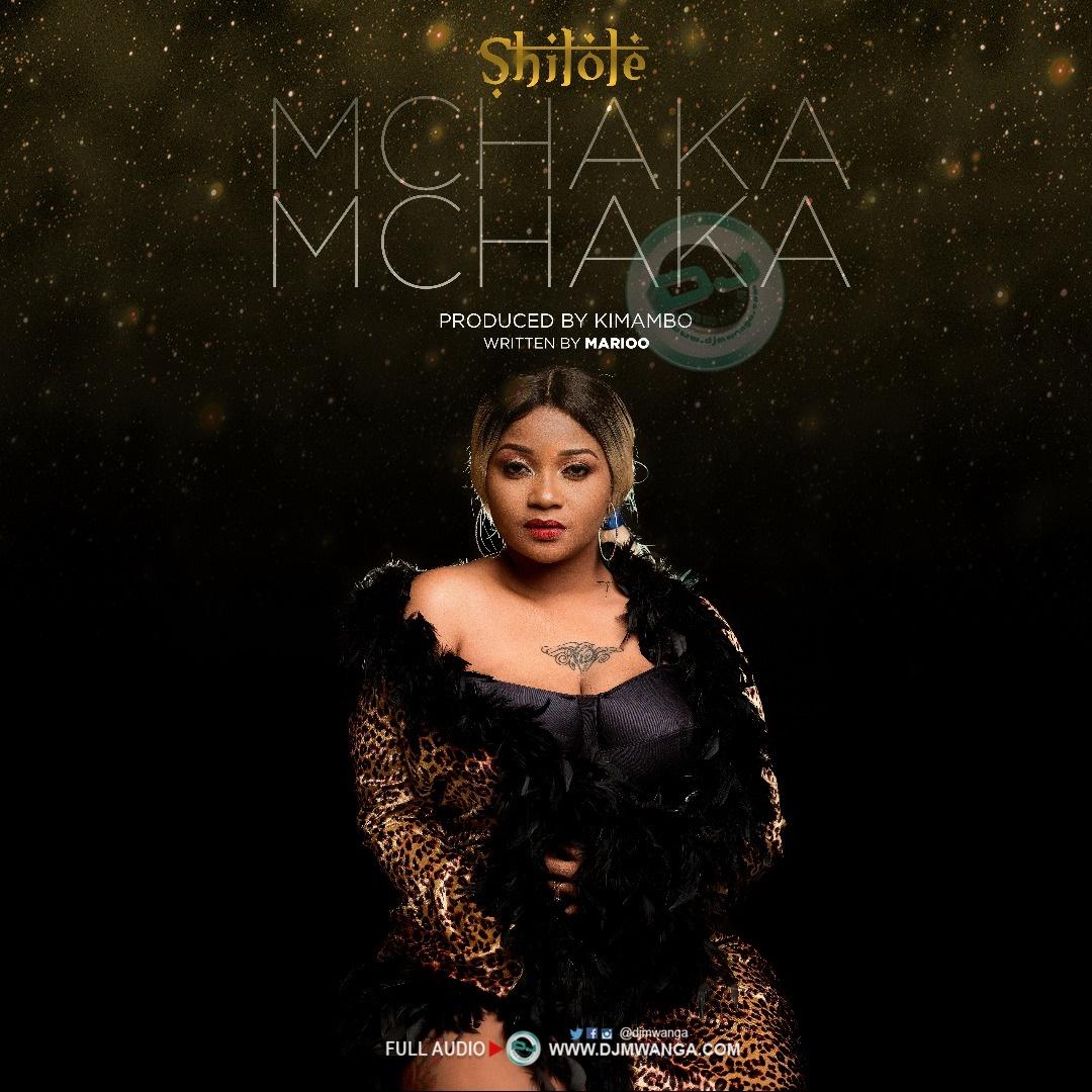 New Audio: Shilole - Mchaka Mchaka