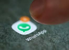 Tipe-Tipe Orang Pengguna WhatsApp, Kamu yang Mana? The Zhemwel