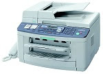 EX Driver together with Software provided inside your Windows  Panasonic KX-FLB813EX Driver Downloads