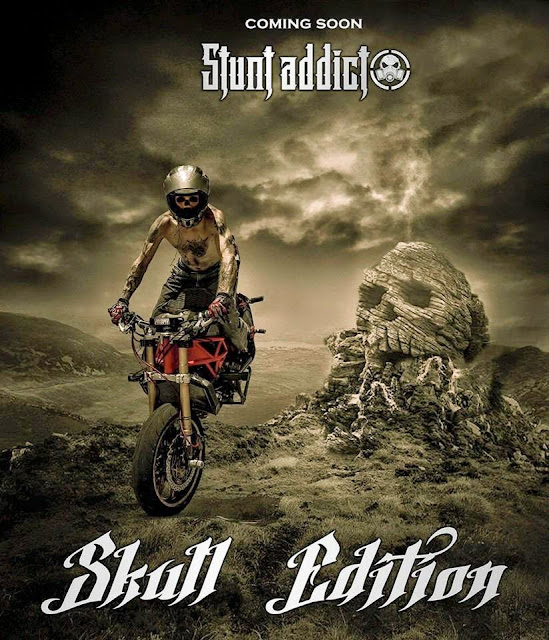 Stunt Addict