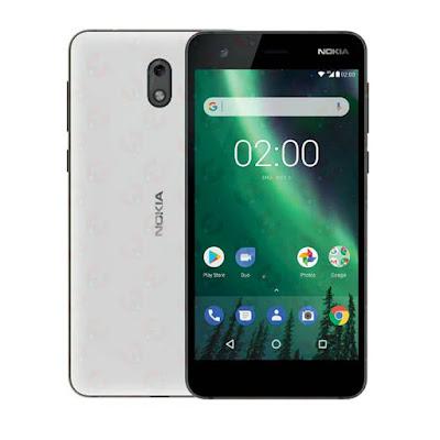 سعر و مواصفات هاتف جوال نوكيا 2 \ Nokia 2 في الأسواق