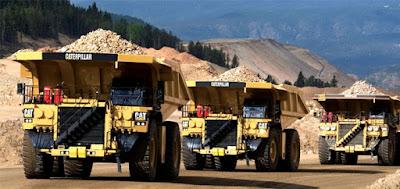 """Contención de gastos de mineras: """"No se le puede echar la culpa a las negociaciones colectivas en el alza de costos"""""""