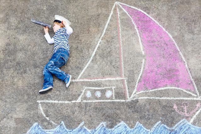 كيف تنشئ طفلا مبدعا