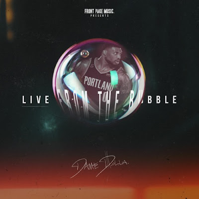 DAME D.O.L.L.A. - LIVE FROM THE BUBBLE