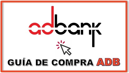 Cómo y Dónde Comprar Criptomoneda ADBANK (ADB) Tutorial