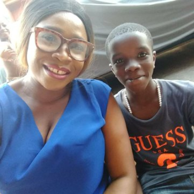 11 year old Missing Boy Found alive and healthy, he was detained in Asaba