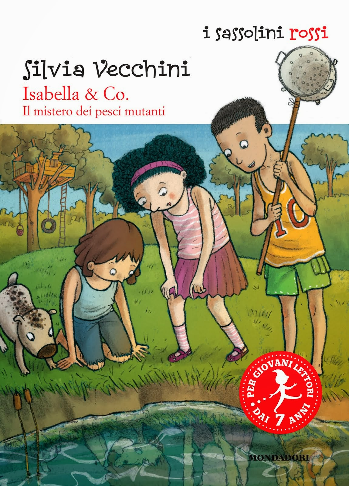 Isabella & Co.