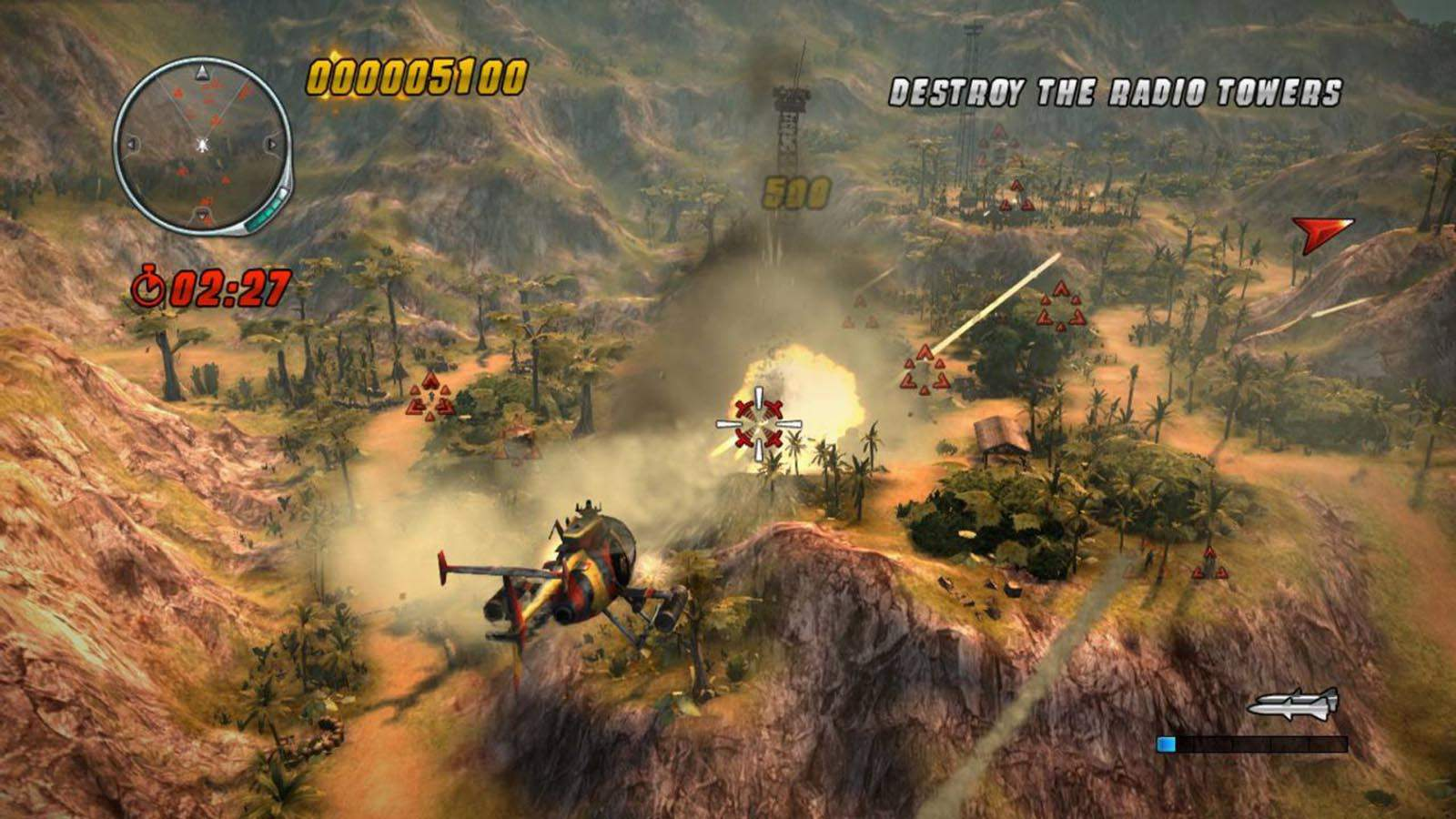 تحميل لعبة Thunder Wolves مضغوطة برابط واحد مباشر + تورنت كاملة مجانا