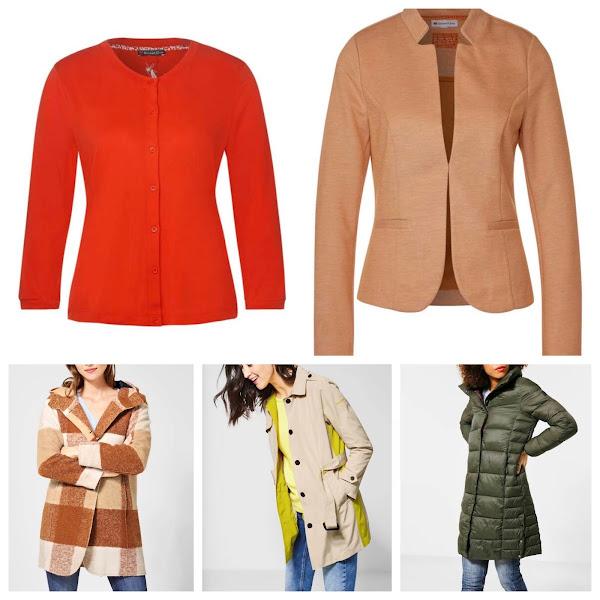 Style:  Angesagte Jacken Trends für Herbst 2020