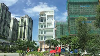 Top builders and developers in   Vietnam