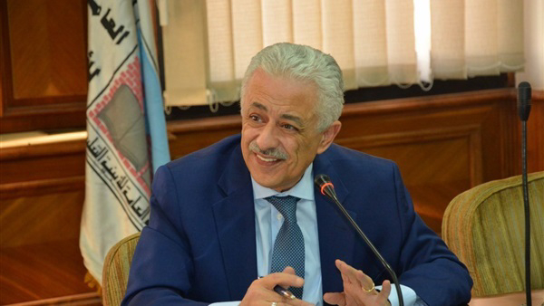 تصريحات وزير التربية والتعليم امام مجلس النواب المصري