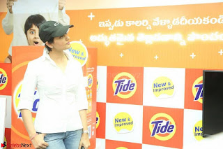 Namrata Stills At The New Tide Plus Launch 19.jpg