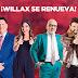 Perú: Willax renueva sus programas