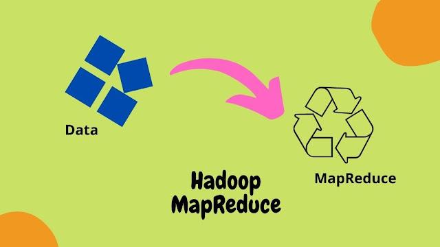 Explained the dataflow in Hadoop MapReducer