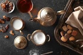 超級比一比  咖啡、牛乳、茶這3大飲料究竟誰最有益健康