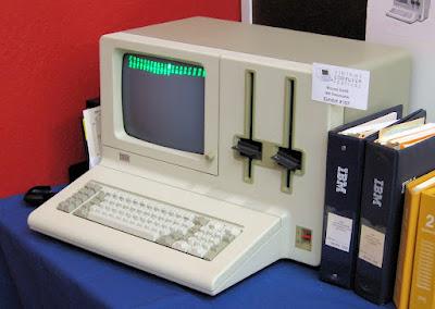 IBM Datamaster