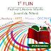 1º FLIN - FESTIVAL DE LITERATURA INFANTIL