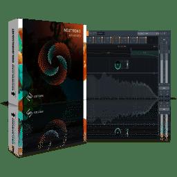 iZotope Neutron 3 Advanced v3.1.0 Full version