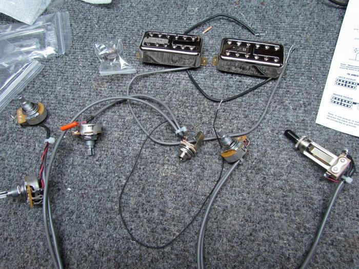 With Rickenbacker 4001 Bass Wiring Diagram In Addition Gretsch
