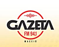 Ouvir agora Rádio Gazeta FM 94,1 - Maceió / AL