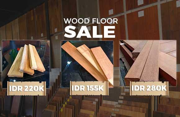 kisaran harga lantai kayu