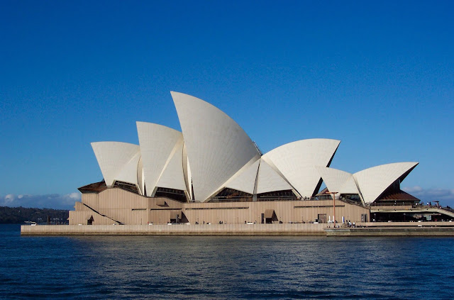 PLACES TO VISIT AUSTRALIA