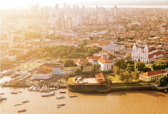 Belém do Pará Brasil