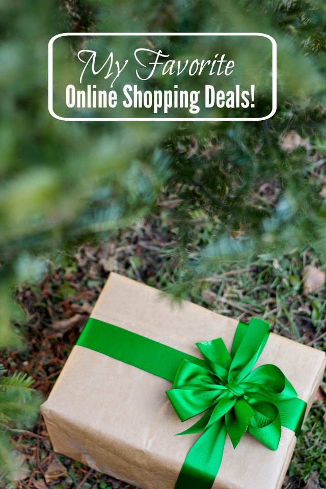 online shopping deals and sales to shop now before cyber monday