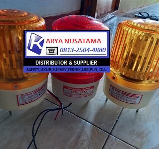 Jual Lampu Rotary Proyek 6inch 12-24V di Malang
