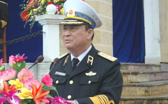 Bộ Chính trị kỷ luật Thứ trưởng Bộ Quốc phòng Nguyễn Văn Hiến