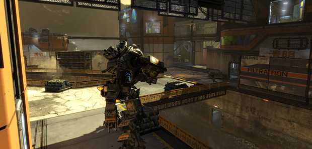 Titanfall RE-45 Autopistol Guide and Tactics