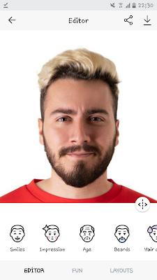 faceapp pro apk indir