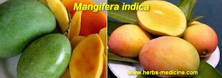 Beauty use Mango