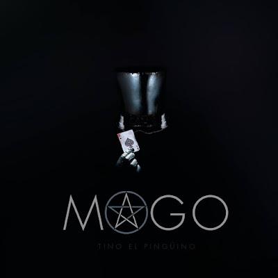Tino El Pingüino feat. T-Capital - Mago (Single) [2016]