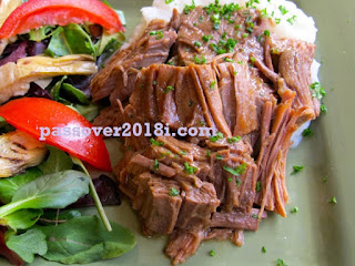 passover-meat-dishes