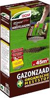 Herstel gazon