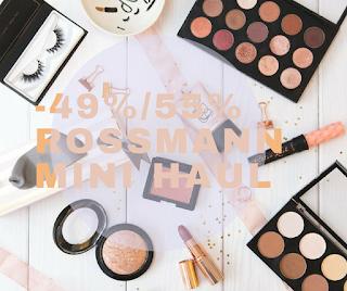 -49 Rossmann + manicure Neo Nail Plumeria Scent