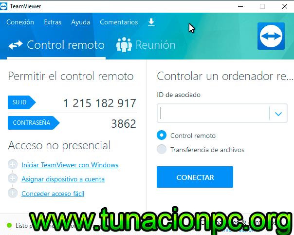 TeamViewer Premium Full Español con Licencia