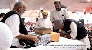 मोरारी बापू और मेरी  गुजरात यात्रा...kavi sandeep dwivedi