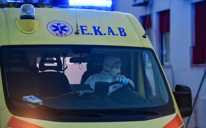 Με θρόμβωση στο νοσοκομείο 35χρονος στην Κρήτη – Είχε εμβολιαστεί με το AstraZeneca