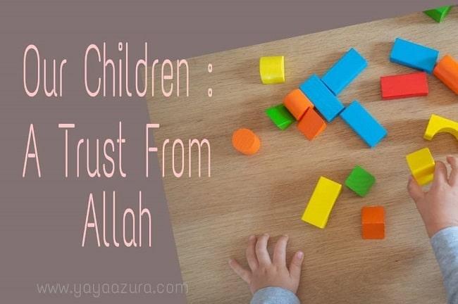 Kesilapan Mendidik Anak