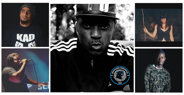 Interligados | Coletivo de rap com membros em todos os continente lança clipe