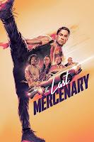 The Last Mercenary 2021 Full Movie Dual Audio [Hindi-DD5.1] 720p HDRip