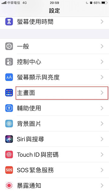 用iOS 14來裝扮你的iPhone,讓iPhone除了更賞心悅目、好用之外,更有效率