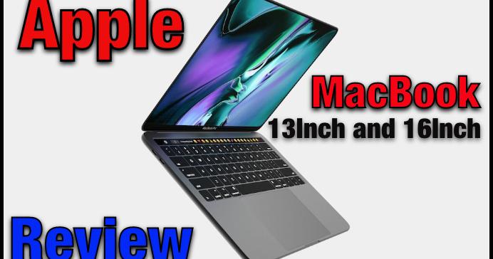 Apple MacBook Pro Review 2021 14'' | 16'' ~ Computer Tech News